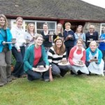 Lorna's Hen Party Workshop