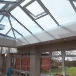 light and airy school extension