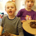 Pottery experiences for children and young people