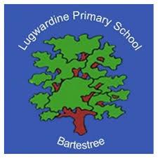 Lugwardine primary school logo