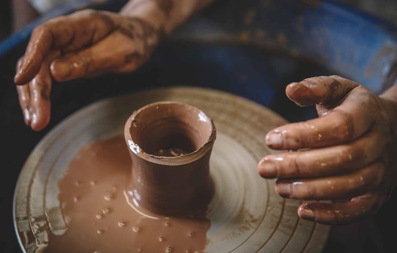Potters Wheel Workshops
