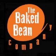 the baked bean company logo london
