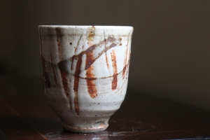 stomeware cup by ethan powell