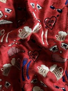 textile art by katie glover