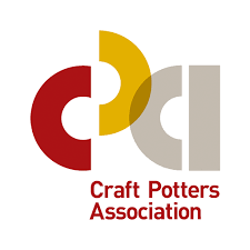 craft potters association logo