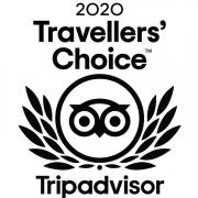 Eastnor pottery trip advisor travellers choice award
